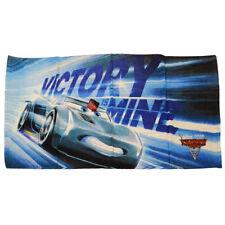 Telo Mare Spiaggia Cars Jackson Storm Disney Asciugamano Da Bagno 140x70 cm