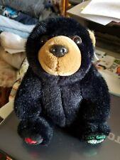 maplefoot bears molasses