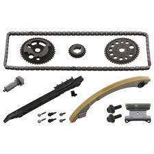 Timing Chain Kit Vauxhall Opel Fiat:Vectra Mk Ii 2,Signum,Vectra C 00636176 Febi