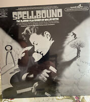 Spellbound-1975 Sealed Quad Record RCA ARD-0911/Free Shipping