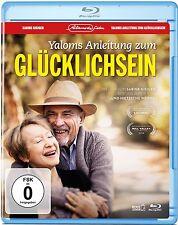 Yaloms Anleitung zum Glücklichsein - Blu-ray Disc NEU + OVP!