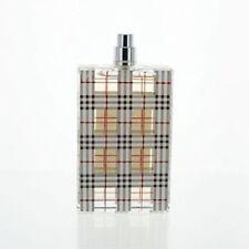 Burberry Brit 100ml 3.3 oz Eau De Parfum Spray Perfume by Burberry NEW for Women