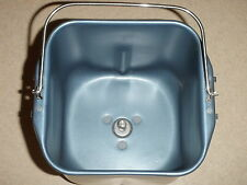Sunbeam Bread Maker Machine Pan for Model 5890 (#90)