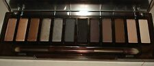 Authentic New Urban Decay Naked Smokey Palette Eye Shadow New in Box