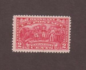 US,644,SARATOGA,MNH,MINT NH
