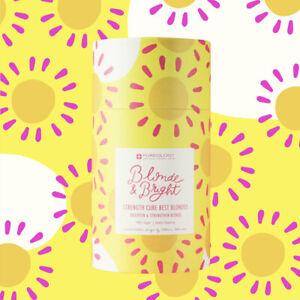 Pureology x Melanie Johnsson Blonde & Bright Shampoo Conditioner 2in1 Travel Set