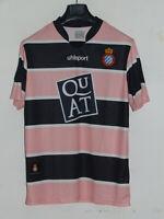 Soccer Jersey Trikot Camiseta Maillot Espanyol Away Size L