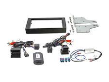 """Alpine KIT-8A4D Installation Kit for Alpine 8"""" Navigation Station Audi A4 B6/7"""