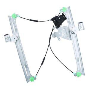 Window Regulator-Power regulator Only Front Right WAI WPR0014R