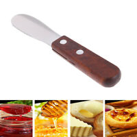 Sandwich Spreader Butter Knife Scraper Cheese Slicer Stainless Steel Spatula  ch