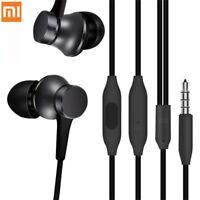 Pop MI Xiaomi Piston 3 Earphone In-Ear Earbuds Headphone With Mic Type-C/3.5mm