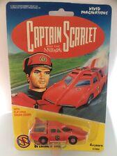CAPTAIN SCARLET & MYSTERONS SPECTRUM CAR 1:64 Scale Model