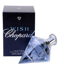 WISH CHOPARD profumo donna edp eau de parfum 75ml NUOVO E ORIGINALE