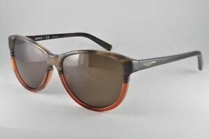 Dkny Sunglasses DY 4104 357473 Brown, Size 57-15-140