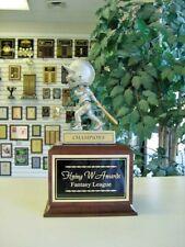 Fantasy Baseball Perpetual 16 Year Bobblehead Trophy