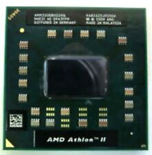 Laptop Cpu Processor Amd Athlon Ii 2.1Ghz Amm320Db022Gq Hp Pavilion G61 Oem Amd