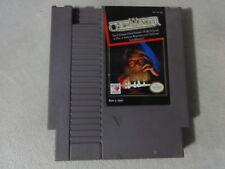 EUC Chessmaster Original Nintendo NES Cart Only Free Ship
