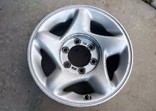 2001 2004 Toyota Tacoma Sequoia Tundra Alloy Wheel Rim 16 Oem 69395 Used No Cap