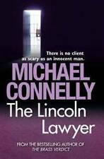 The Lincoln Lawyer ' Connelly, Michael