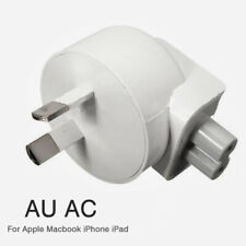 AU AC Power Adapter Converter Charger Wall Plug for Apple Macbook iPhone iPad