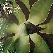 Depeche Mode - Exciter(180g Deluxe LTD. Vinyl 2LP), 2007 Mute / STUMM190