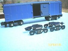 American Flyer & Ficus Products (1) pair-2 pcs. (6) Spring steel trucks.