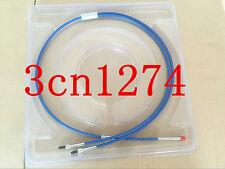 Y-type optical fiber SMA905 1-2 Fiber optic reflection probe quartz fiber bundl