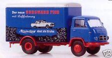 BREKINA HO - # 43210 Borgward B 655 'The new P 100'