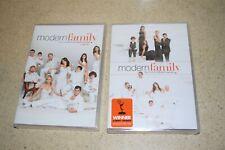 """""""MODERN FAMILY"""" SEASON 2 & SEASON 3 DVD SET"""