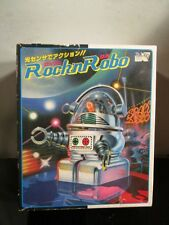 ROCK'N ROBO Robot. model kit rare space disco