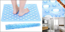 tappeto da bagno doccia in pvc antiscivolo tappetino da vasca impermeabile
