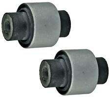 PAIR Peugeot 406 (REAR) Axle Right AND Left Trailing Arm Bushes
