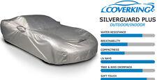 COVERKING 2019 Corvette C7 Stingray COUPE Car Cover Silverguard Plus™All-Weather