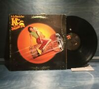 KC AND THE SUNSHINE BAND – DO YOU WANNA GO PARTY– 12 INCH VINYL LP ALBUM TK-611