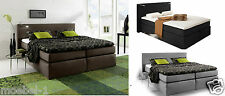 moderne betten mit matratze ebay. Black Bedroom Furniture Sets. Home Design Ideas