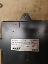 MG/Rover Montego 2.0 EFI Fuel Control Unit FCU (Part Number: MEQ10099)
