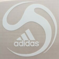 2x ADIDAS friendly MATCH JERSEY PATCH BADGE PLAYER SIZE France Germany others