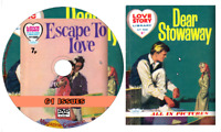 Love Story Picture Library Comics On PC DVD Rom (CBR/CBZ FORMAT) 61 issues