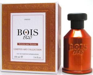 Bois 1920 Vento nel Vento 100 ml EDP Spray