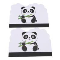 Safe Party Banner Panda Theme Theme Kids Birthday Party Decoration H