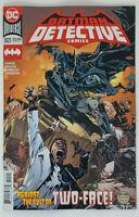 Detective Comics #1021 First Print NM DC Comics 2020