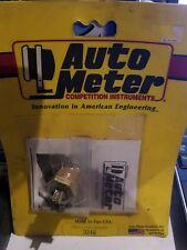 Auto Meter-Pro-Lite Water Temperature Sender-3246
