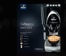 Tchibo Kaffeekapselmaschine Cafissimo CLASSIC Professional Deep Black  NEU/OVP