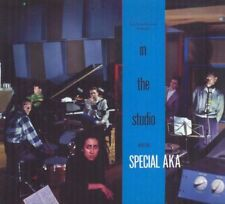 THE SPECIAL AKA In The Studio 2CD BRAND NEW The Specials Ska Terry Hall 2 Tone