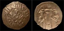 Andronicus Ii Palaeologus, with Michael Ix Av hyperpyron