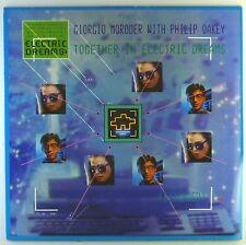 "12"" Maxi - Giorgio Moroder - Together In Electric Dreams - L4997h"