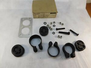Audi 100LS   Exhaust System Mounting Kit     1970-1974