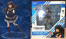 Rin Shibuya New Generation (Reproduction) Figure Idolm@ster Good Smile Licensed