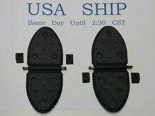 1998 & Up Exhaust Flappers Water Shutters Replaces Mercruiser 807166A1 Pair of 2