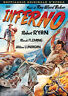 INFERNO  1953   DVD THRILLER